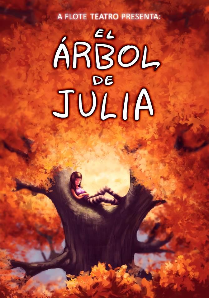 El árbol de Julia